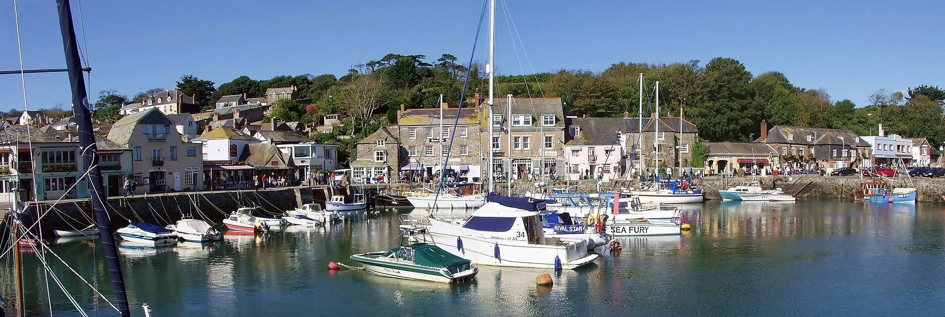 Cornwall Luxury Cottages - Handpicked Cottages in Cornwall