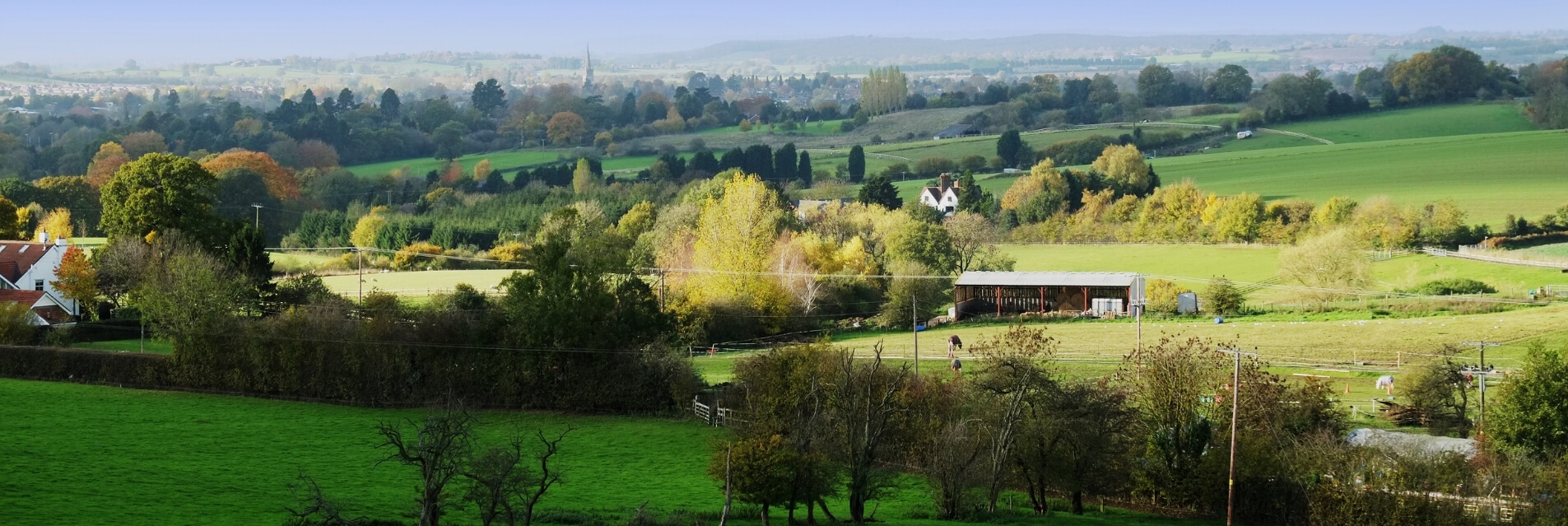 Worcestershire Luxury Cottages