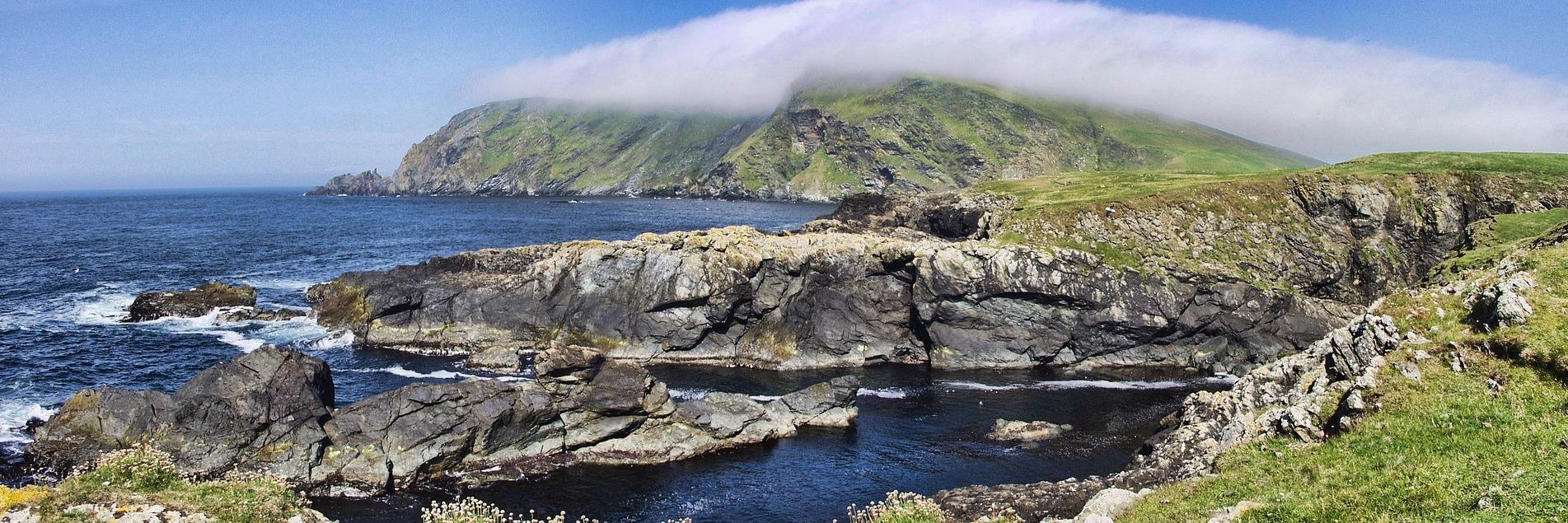 Orkney or Shetlands - Luxury self catering cottages