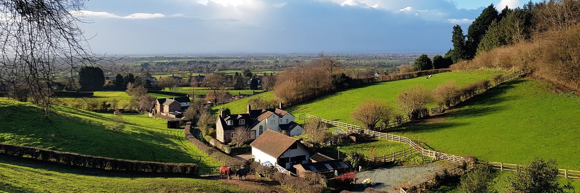 Luxury boutique Barns and Cottages in Cheshire