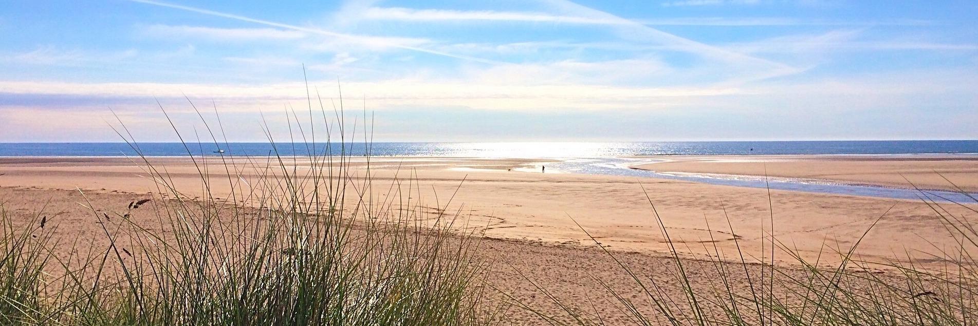 Northumberland Coast Luxury Cottages