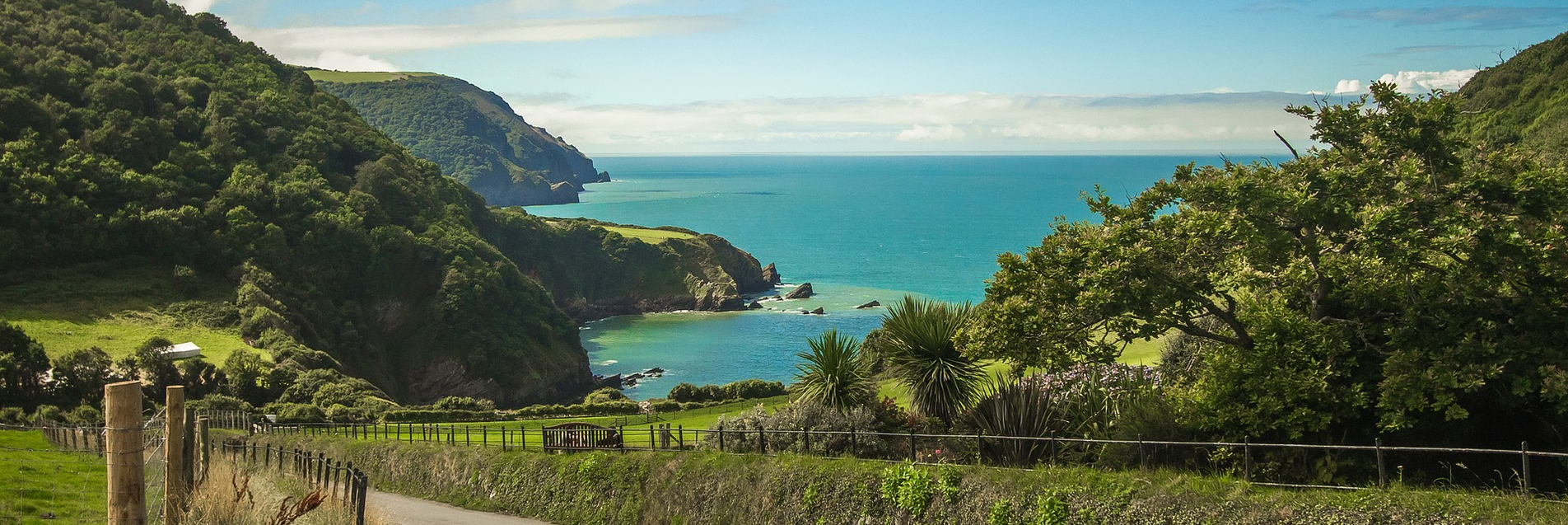 Luxury Cottages in the South West UK