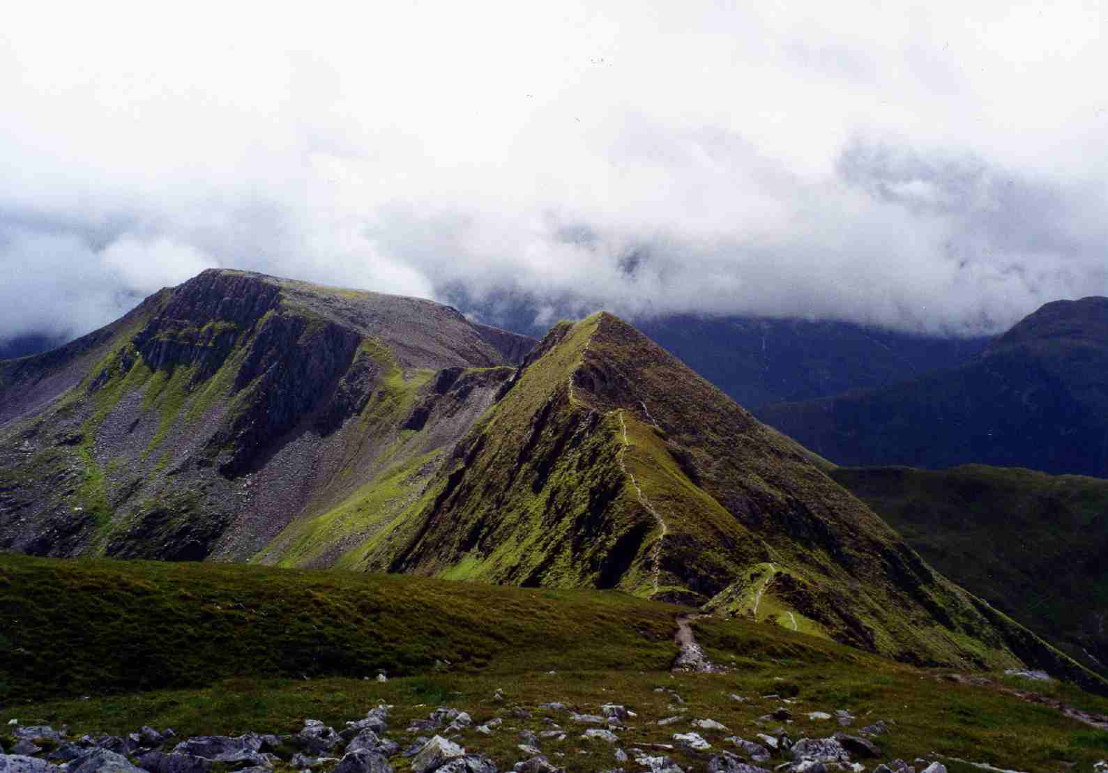 Luxury Cottages near Ben Nevis
