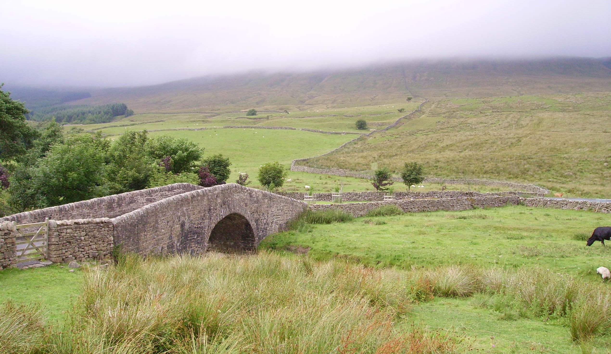 Romantic Luxury Cottages in the Yorkshire Dales