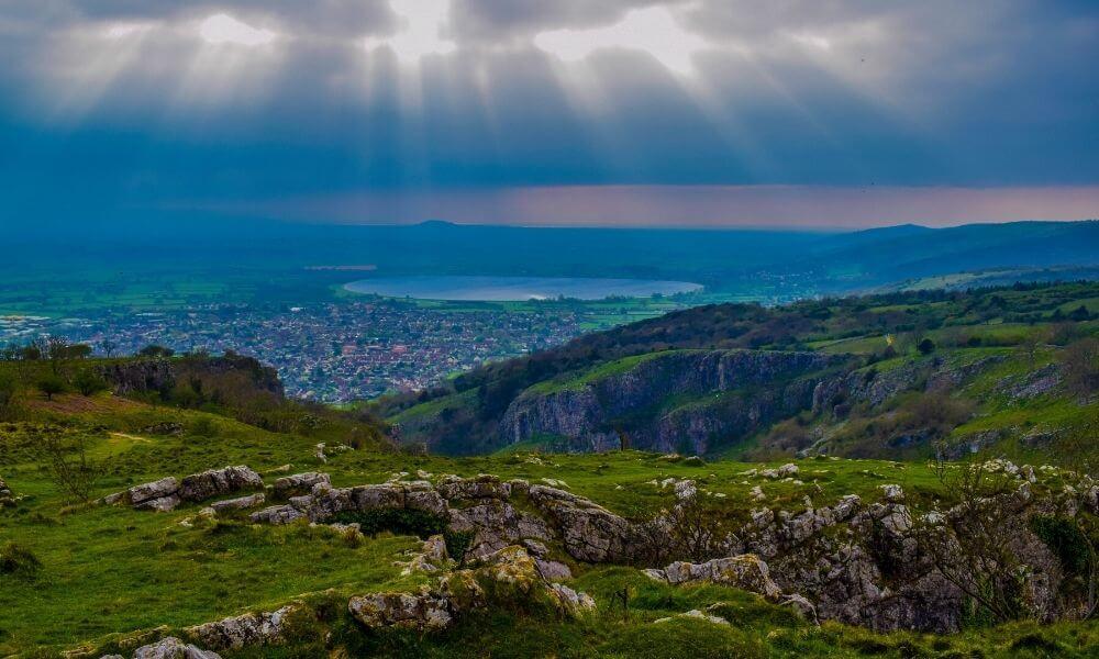 Scenic Somerset