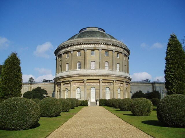 Ickworth House, Suffolk