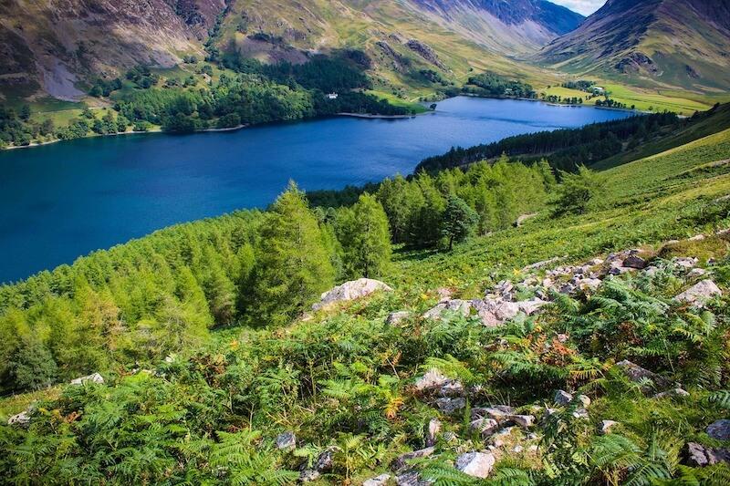 Lake District Hideaways