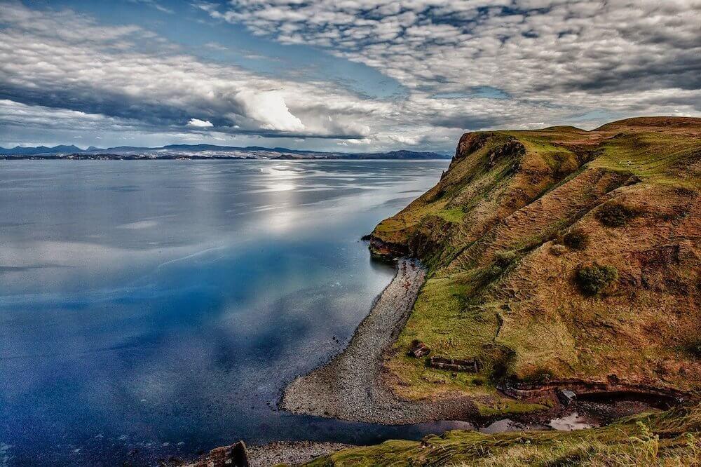 Skye & The Hebrides