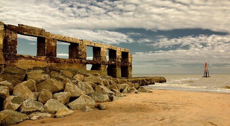 Rye Coast