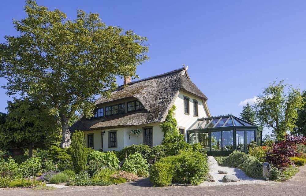 A Selection of Luxury Holiday Cottages